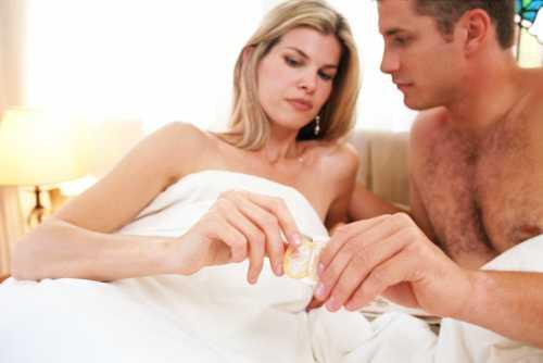 Почему бывает больно заниматься сексом