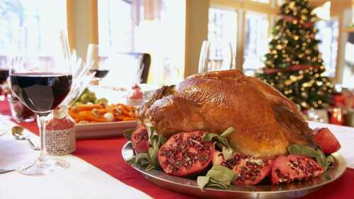 Католическое Рождество 2017: рецепты на праздник с фото