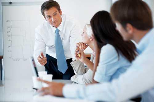 Отношения с начальством: можно ли что