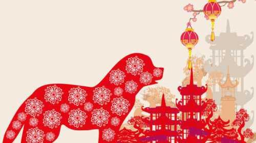 Китайский Новый год 2018 по восточному календарю