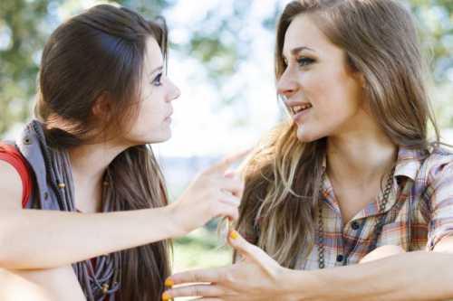 Почем женская дружба подруги, психология отношений