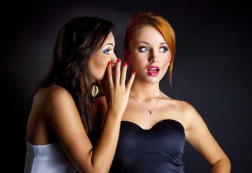 </p><p></p><p>Помимо дружеских, в природе существует еще несколько сложных женских союзов