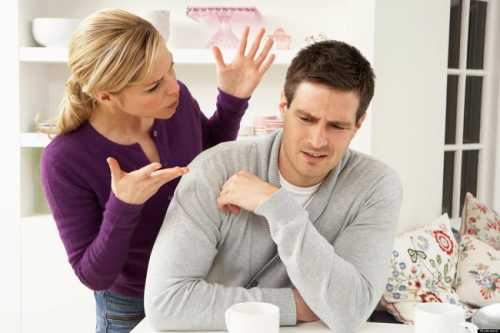 Засчитайте год за два измена мужа, психология семьи