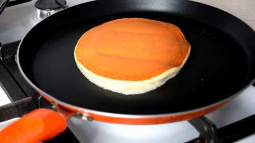 Как приготовить панкейки рецепт с фото на нашем портале tochkanet