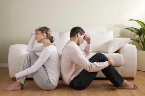 Жизнь вместе изза боязни осуждения окружающих