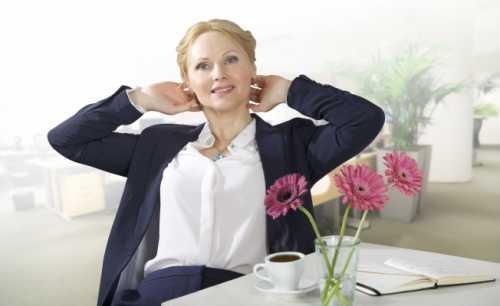 30 признаков успешной женщины