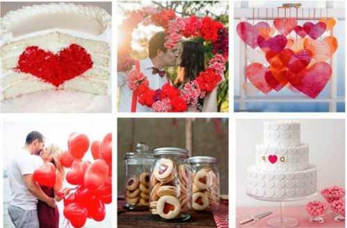 Сюрприз на День святого Валентина: 5 оригинальных идей