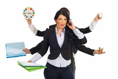 Как стать ИП Идеи дамского бизнеса