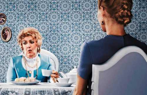 Когда бывший супруг увидит вас в следующий раз, вполне возможно, что он задумается над тем, стоило ли ему уходить
