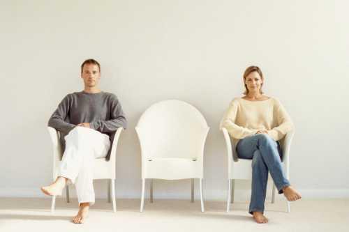 Завидный муж или одиночество вдвоем семейные отношения