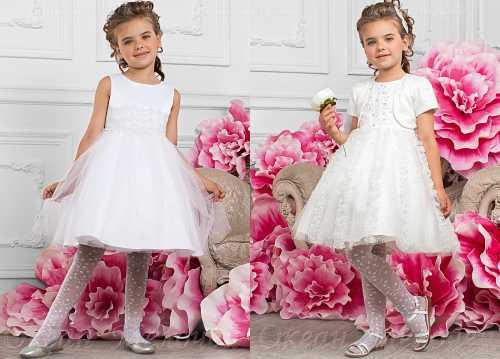 В любом случае, платье должно быть пышным и нарядным, но самое главное не стоит забывать о серебряных башмачках, которые будут имитировать хрустальные туфельки
