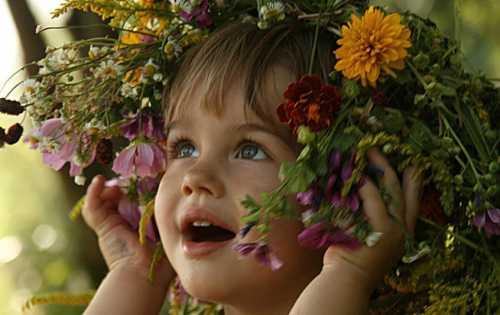 Пусть детство будет счастливым