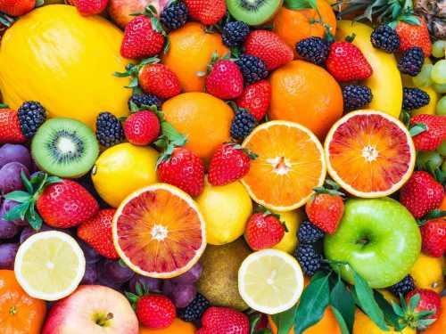 Какие фрукты он любит