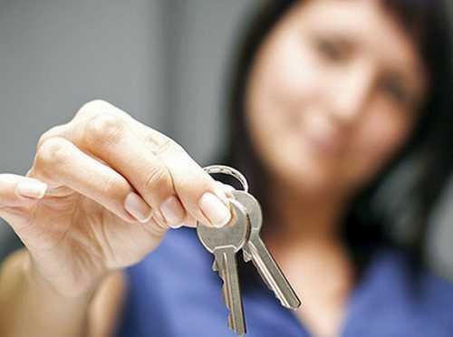 Как правильно сдать квартиру