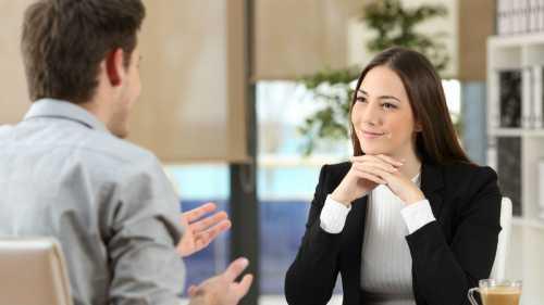 Чаще всего на мнение специалиста кадров о собеседнике влияет допущенные соискателем ошибки во время беседы