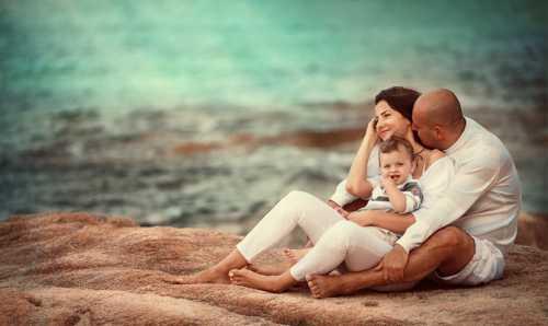 Надежда на счастье или измена самой себе проблемы семьи
