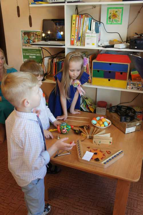 Как открыть детский сад на дому