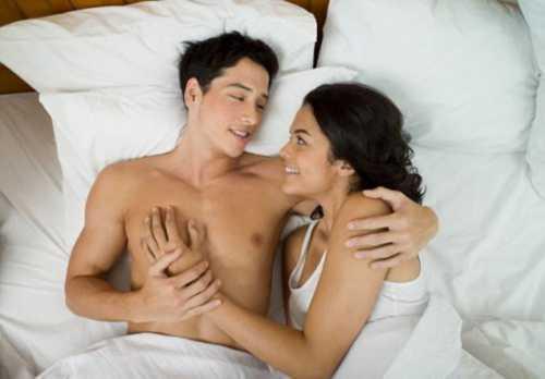 5 популярных мифов о сексе