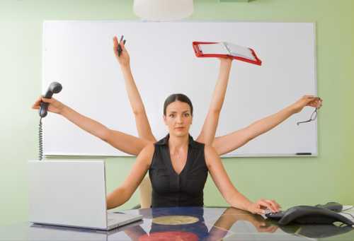 Многозадачность: 5 советов для ее развития