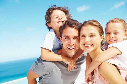 Как я с мужем в отпуск ездила семейная психология
