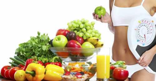 Быстрая диета: выбери летом фруктовую диету