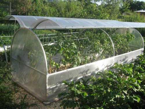 Наномикс экологически безопасное удобрение