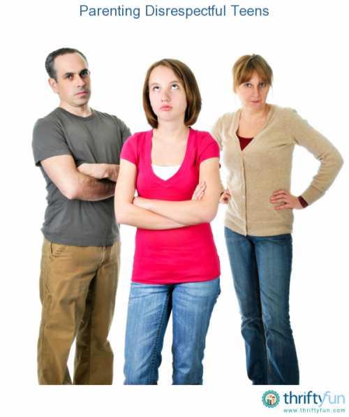 Проблемы подростков: отношения с родителями Продолжение