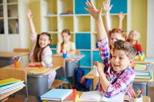 На самом деле интеллектуально готовый ребенок это в первую очередь ребенок, обладающий любознательностью и пытливым умом