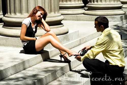 Как завоевать женщину мужчинам о женщинах