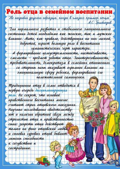Сбалансировать отношения ребенка и матери