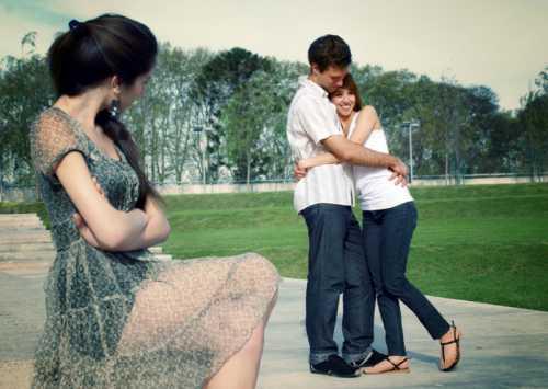 Любовь слепа или как пережить измену мужа женская психология