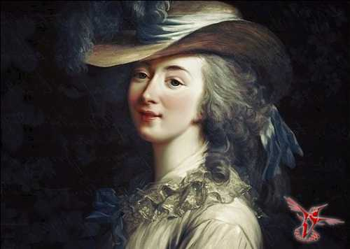 Жанна Дюбарри Пленница собственных чар