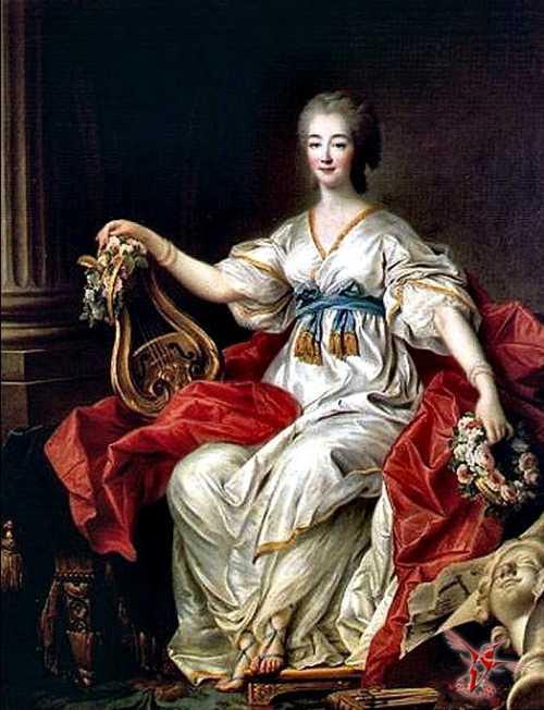 Ювелиры, толпившиеся в ее приемной, знали нет такой цены, которая могла бы заставить мадам