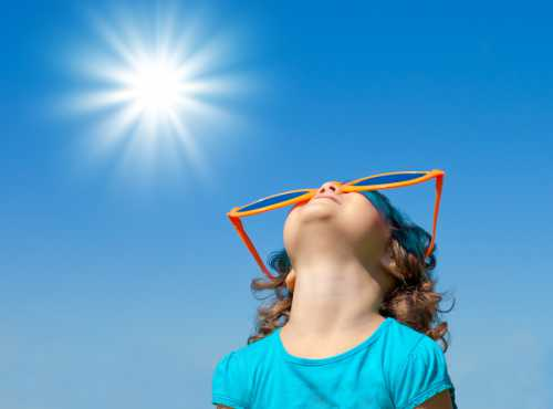 Утоленные солнцем: как спасти себя от вредных лучей