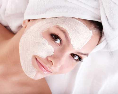 Питательные маски для лица: 5 лучших рецептов