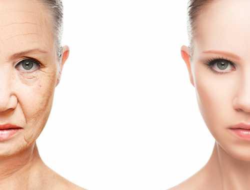 Старение кожи Общая информация Что делать