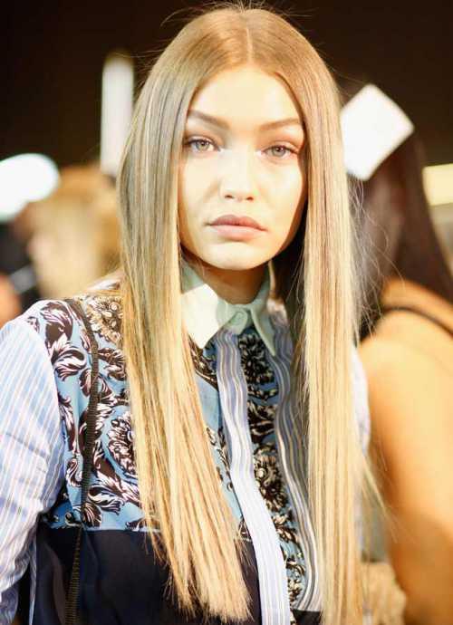 Как вернуть свой цвет волос: лучшие способы