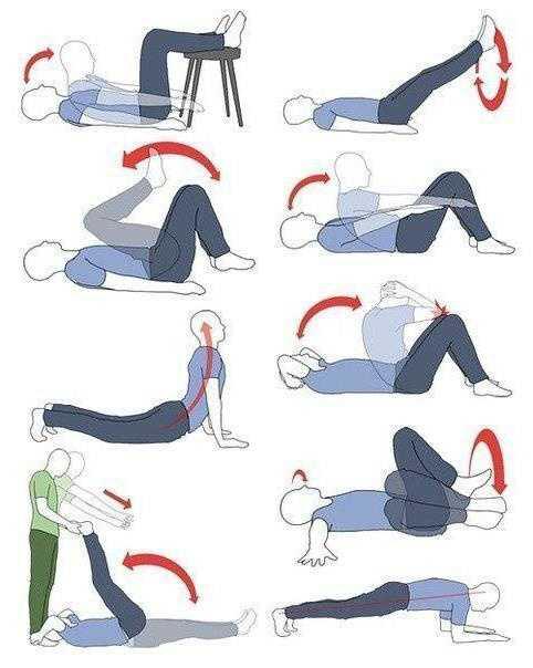 Вполне достаточно минут в день, причем упражнения для пресса можно выполнять и до, и во время, и после тренировки
