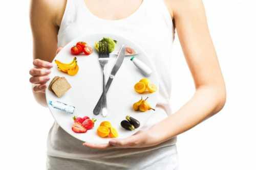Сбаланси рованный белковый завтрак залог активного дня