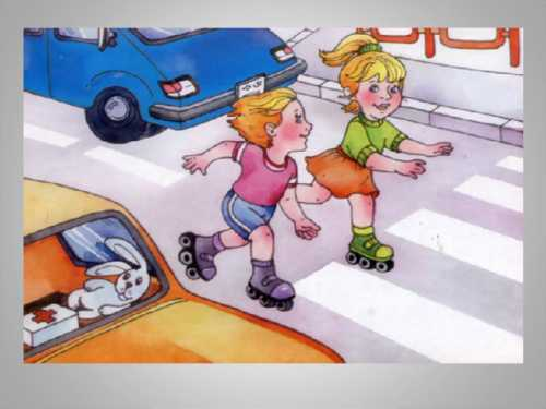 Чем опасна дорога летом