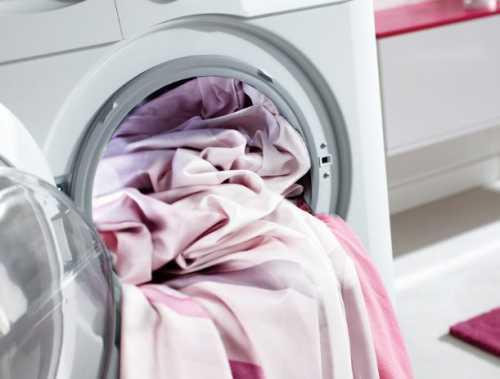 Да и сушить, и гладить тоже нужно уметь