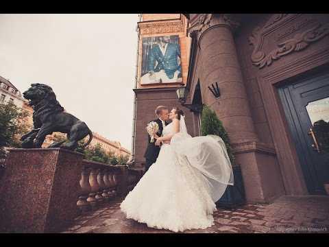 Очень красивые свадьбы звезд свадьба