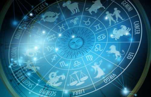 Зодиакальный гороскоп на 27 апреля