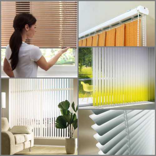 Если на лоджии именно такие окна, то рекомендуется выбрать вертикальные жалюзи с креплением к потолку