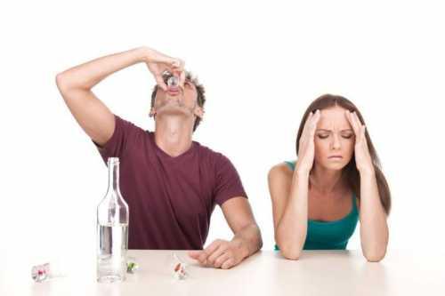 Алкоголизм это только одно из психических нарушений, а есть еще и обжорство, зависимость от сильных эмоций любви, гнева, адреналина
