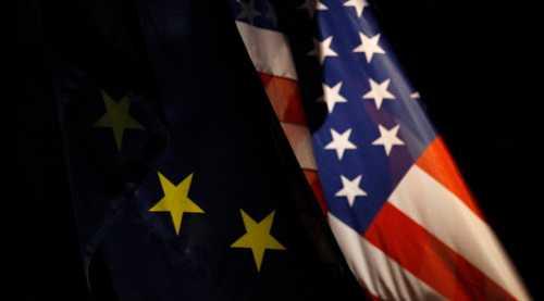 Ядерная сделка вылилась в конфликт ЕС и США