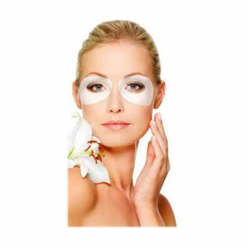 Можно ли использовать обычные средства защиты от солнца для кожи вокруг глаз