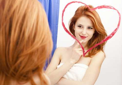 Еще раз о самооценке женская психология