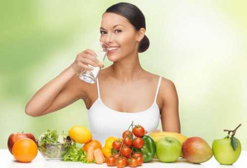 Как быстро похудеть с пользой для здоровья