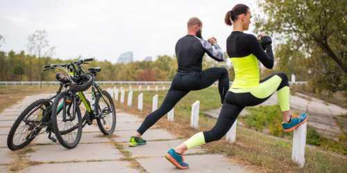 Будет жарко: 5 правил летних тренировок на свежем воздухе